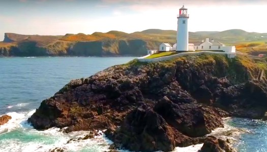 WATCH: Donegal wows in new Wild Atlantic Way advert