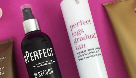 Skin 101 | Summer Sun in a Bottle!