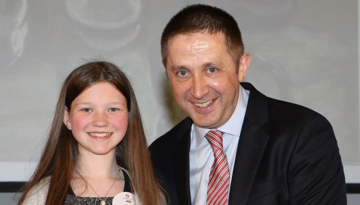 Talented Donegal girls win national art competition