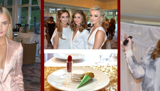 Events: Luxurious looks at Solis Lough Eske Beauty Masterclass