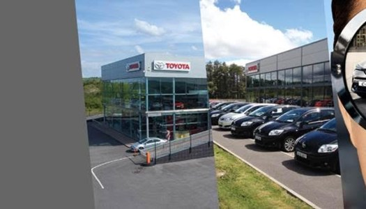Our new motoring columnist Kellys Toyota wants to hear from you!