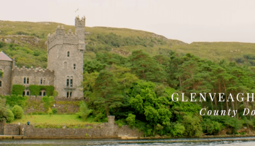 Glenveagh is looking very glam in this new Tourism Ireland film