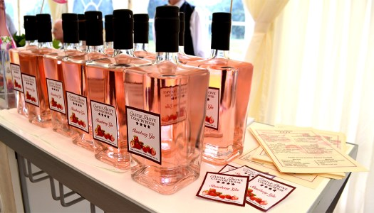 There's a new gin in town, and it's pretty sweet!
