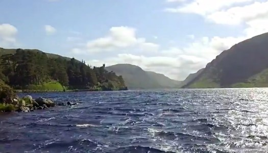 WATCH: This is Glenveagh as you've never seen it before
