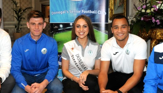 Fashion meets football in upcoming celebrity show