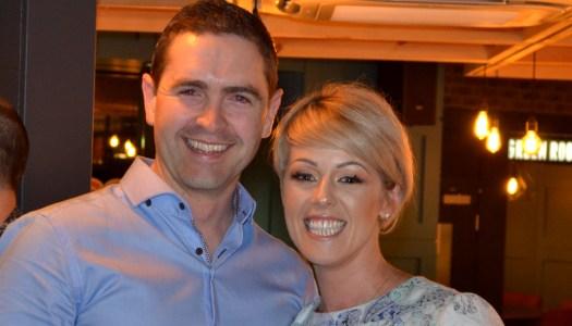 Joanne jumps for joy as Rushe Fitness €1000 holiday winner