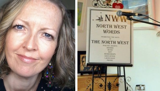 After 20 years, this Donegal poet is back for a big debut