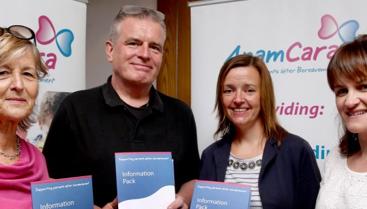 Anam Cara extends support services to new Donegal location