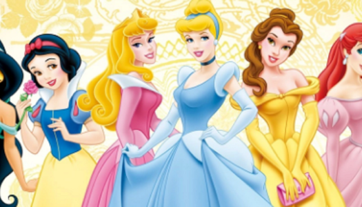 Disney is on the lookout for Irish princesses