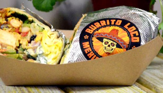 Burrito Loco had the best reaction to winning Best Takeaway in Ireland