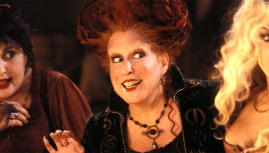A bewitching Hocus Pocus day is happening in Donegal