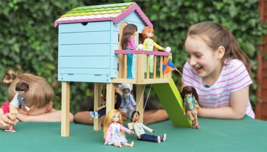 Here's how to get the new Lottie Treehouse at almost half price