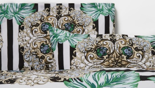 River Island have started doing duvet sets and of course they're gorgeous