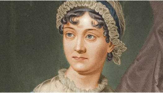 Discover Jane Austen's Donegal roots at Cathedral Quarter Literary Festival