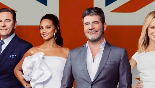 Got talent? Go get discovered at Donegal's BGT auditions