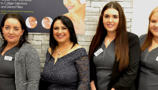 Events: Indulgence Laser & Beauty launch exclusive skin solutions