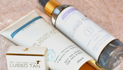 Review: There's a lot to like about Lusso Tan
