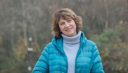Jenny Pearson-Millar's new journey into politics