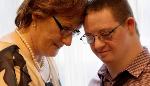 Dunfanaghy mother becomes Donegal's Carer of the Year