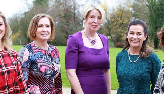 Events: Donegal women with high ambitions collaborate at business lunch