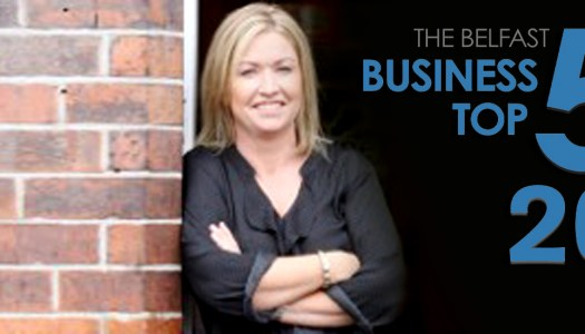 Donegal businesswoman among Top 50 of the year