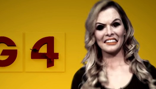 WATCH: Donegal presenter's spooky snapchat prank stuns viewers