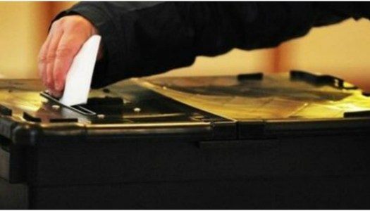 One week until deadline for Electoral Register