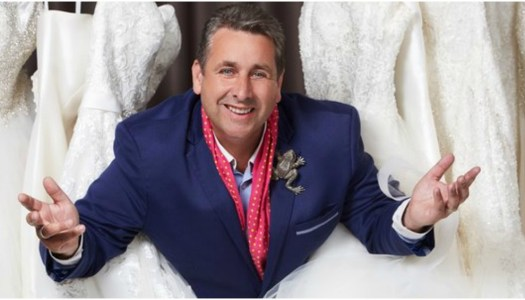 RTÉ are seeking brides-to-be to take part in 'Say Yes to the Dress'