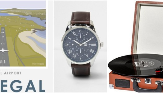 Christmas shopping: The ultimate gift guide for Donegal dads!