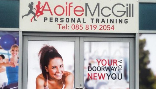 Competition: Have you won an Unlimited Pass with Aoife Mc Gill Personal Training?