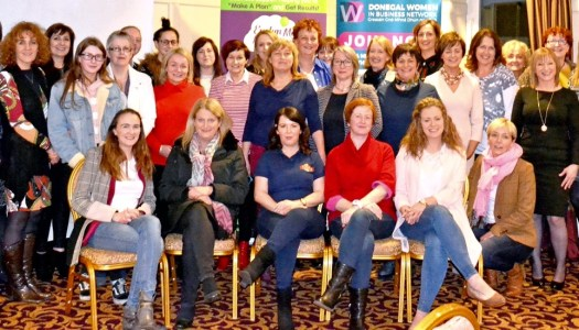 Events: Donegal Women in Business set out to find their 'Wow'
