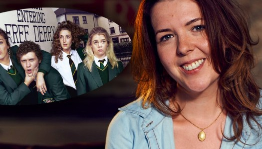 Derry Girls writer Lisa McGee to base her next series in Donegal