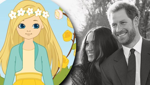 Donegal's Lottie to become a Royal Flower Girl!