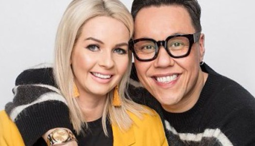 Competition: Win tickets to Gok Wan & Danielle Mahon's Roadshow!