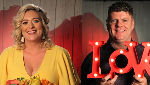 Love definitely wasn't in the air on Letterkenny woman's First Date