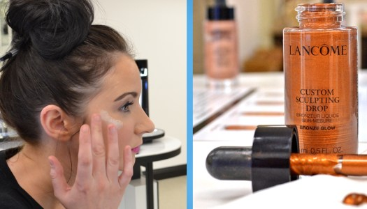 How Lancôme's latest launch solves foundation vs tan matching battles
