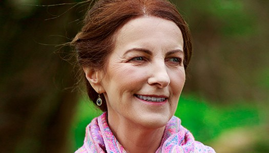 Angel seer and author Lorna Byrne to visit Donegal