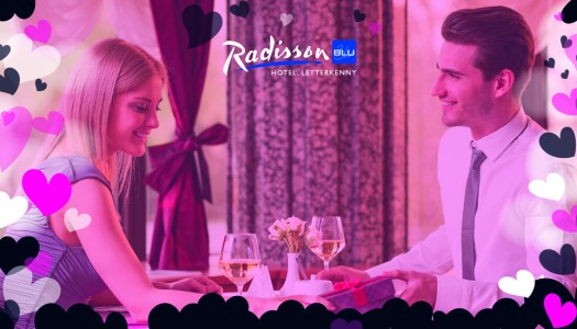 COMPETITION: Win a candlelit dinner for two at Radisson Blu