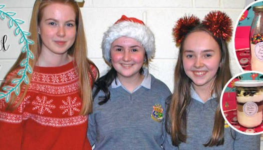 Donegal teens find the recipe for a sweet business launch