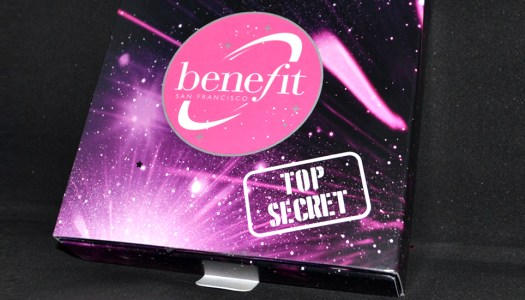 Revealed: We got our hands on Benefit's top secret product