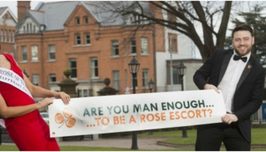 Escorts sought for Rose of Tralee