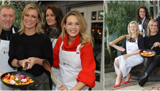 Revealed: The six celebs that will be cooking up a storm on new series of The Restaurant