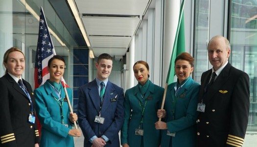 Aer Lingus launches direct flights to Philadelphia – here we come!