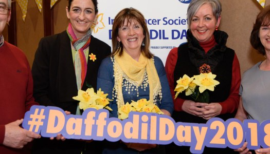 Local nurse and cancer survivors lead call for Daffodil Day support