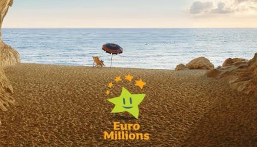 Donegal woman plans to have fun with her EuroMillions winnings