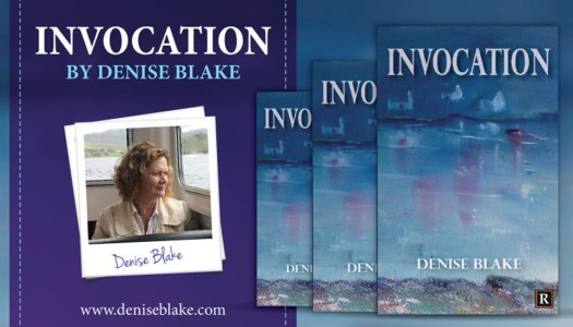 'Beautifully crafted' poetry book to be launched by Denise Blake