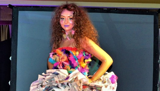 Trash 'N' Fashion reveal beneficiaries of 2018 show