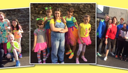 Blue Ribbon celebrate 20 years with a trip down the yellow brick road!