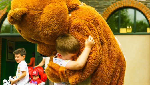 Popular Teddy Bear's Picnic returns to Oakfield Park