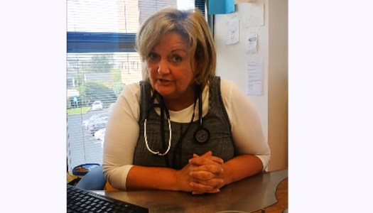 'Don't Fear the Smear' – Donegal doctor seeks to reassure women